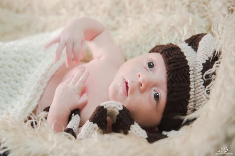 Photo de bébé – Mardi 12 avril 2016